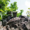 Photos: 城峯山の天狗岩