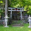 写真: 城峯神社
