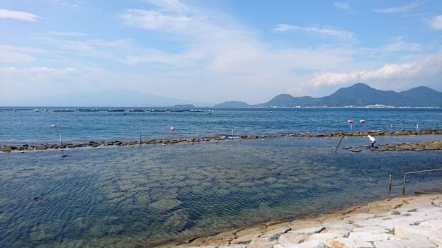 西伊豆平沢の海