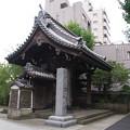 写真: 文京区の吉祥寺