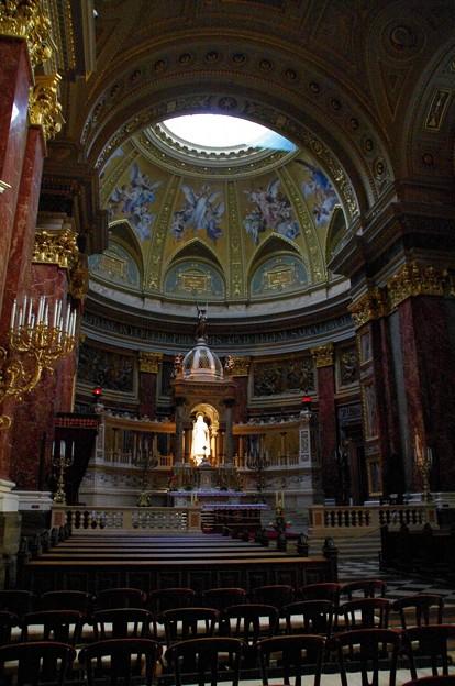 Photos: 聖イシュトヴァーン大聖堂