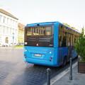 Photos: ブダペストの市バス16