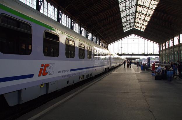 ハンガリー国鉄
