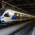 写真: ハンガリー国鉄