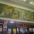 写真: ブラチスラヴァ駅