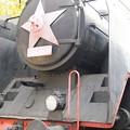 Photos: 技術博物館の機関車