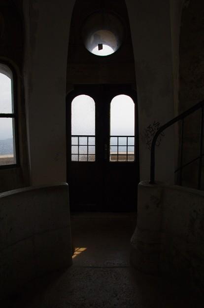 エルジェーベト展望台