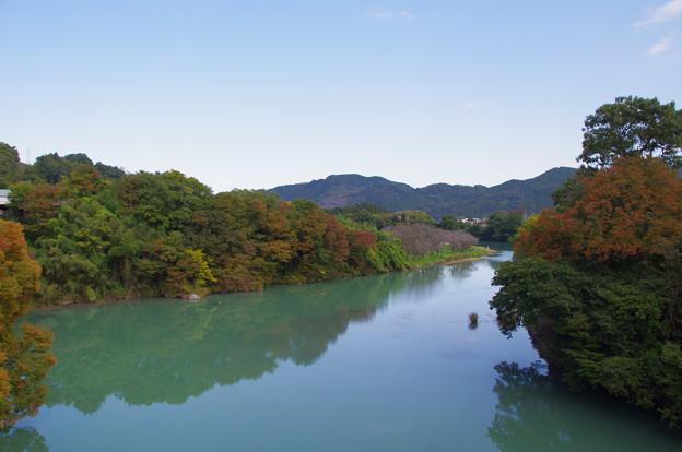 Photos: 神流川