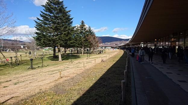 Photos: 軽井沢プリンスショッピングプラザ