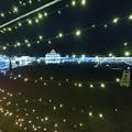 Photos: アルプスあづみの公園のイルミネーション