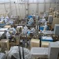 Photos: 桔梗屋の工場