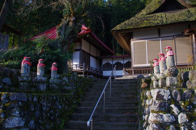 Photos: 長福寺