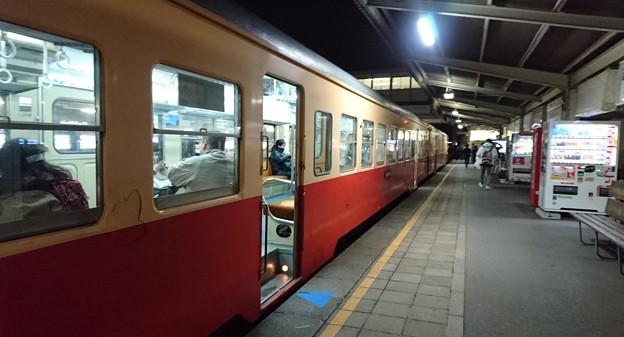 Photos: 小湊鐵道線