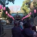 Photos: 中野氷川神社(初詣)
