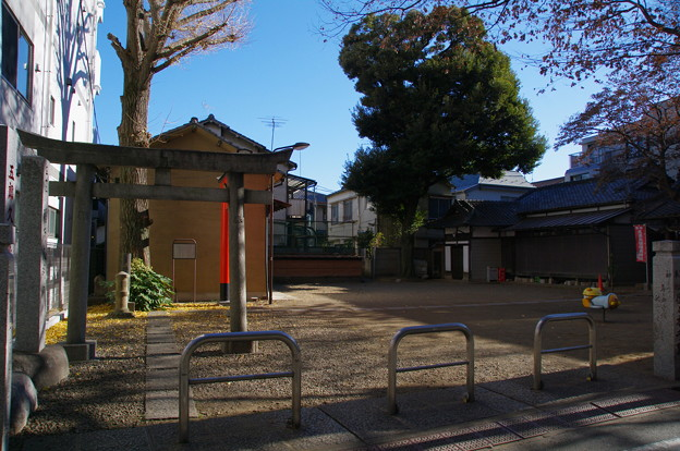 Photos: 五郎久保稲荷神社