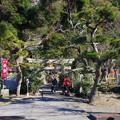 Photos: 白髭神社