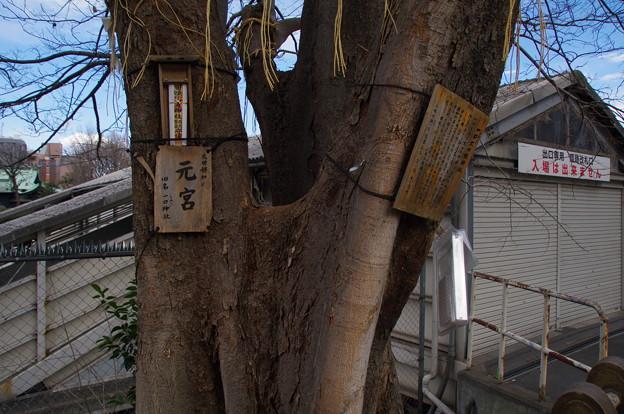 太田姫神社元宮