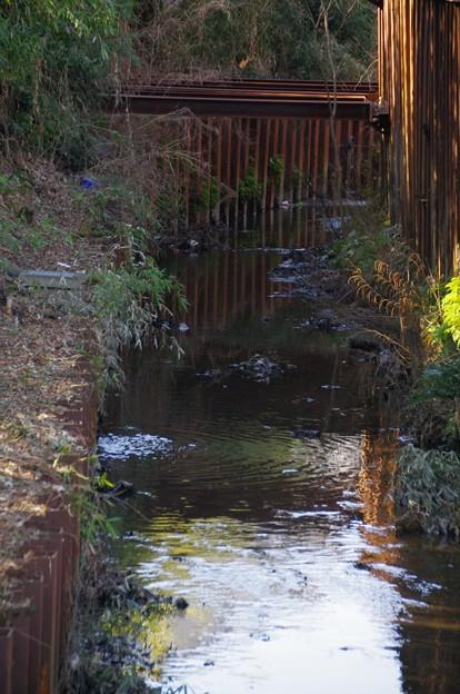赤堀用水路