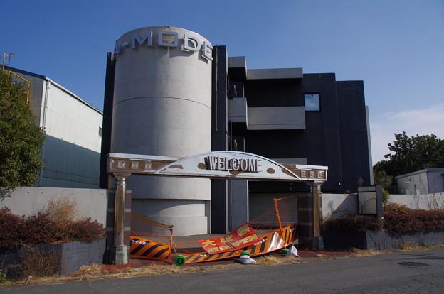 Photos: ホテルラモード横田