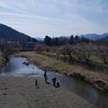 Photos: 越辺川