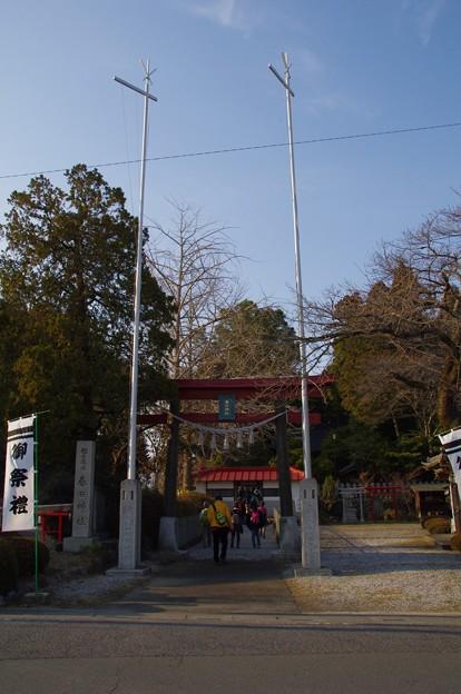Photos: 春日神社
