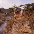 Photos: 吾野の弁天様