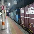 Photos: 立川駅のEH200