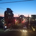 Photos: 昭島の夕陽