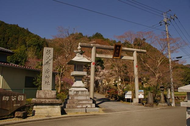 秩父御嶽神社