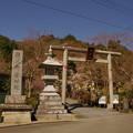 Photos: 秩父御嶽神社