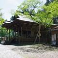 慈光寺観音堂