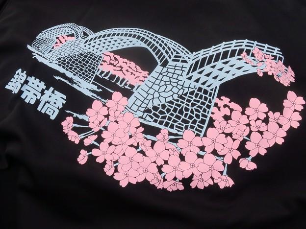 _180309 007 錦帯橋マラソンTシャツ