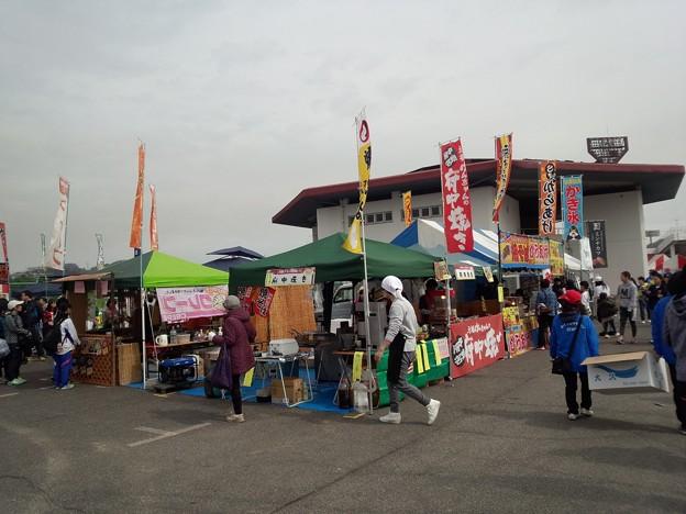180319 031 福山マラソン B級グルメ市