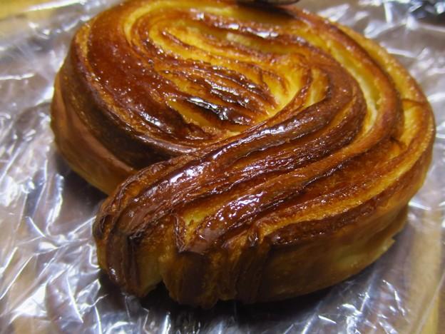 _181122 133 かっこいい形のパン 1年ぶり