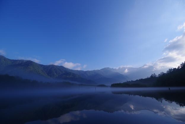 Photos: 大正池