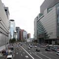 JR大阪駅前通り