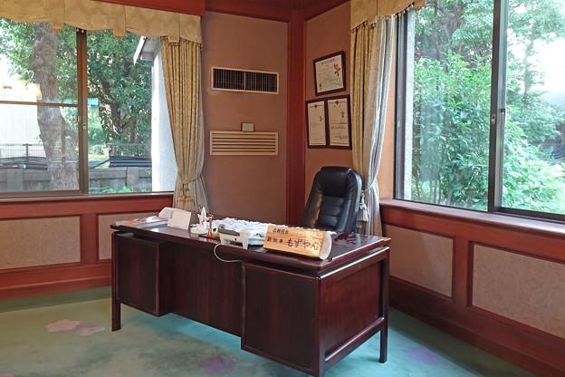 DSC00920 広報担当副知事席