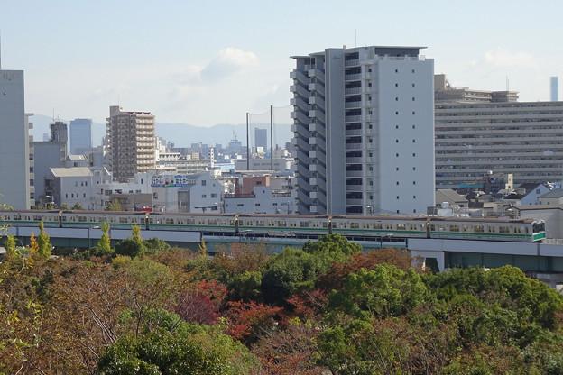 大阪メトロ中央線