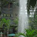 Photos: フラワーホール噴水