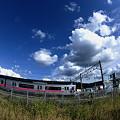 Photos: 田舎の電車