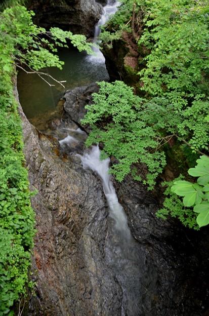 小安滝2段