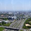 写真: 観覧車からの眺めー3