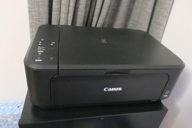 canon コピー機