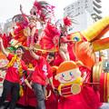 Photos: サンバカーニバル