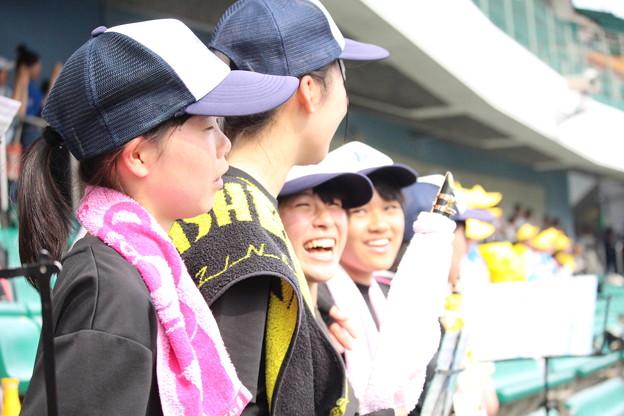 野球応援_対岡山南_011