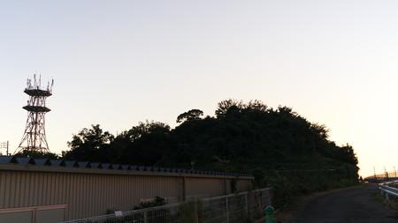 P1080724 低峰探訪 〜名古屋・高根山〜