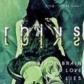 """写真: 【Appearance in UK Website: rhivs 2nd Maxi Single """"rhiVirus"""" CD review from UK music site """"dsoaudio""""】"""