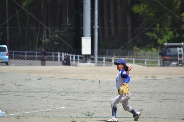 2019 山鹿大会 3位決定戦 179