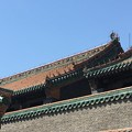 写真: 瀋陽故宮
