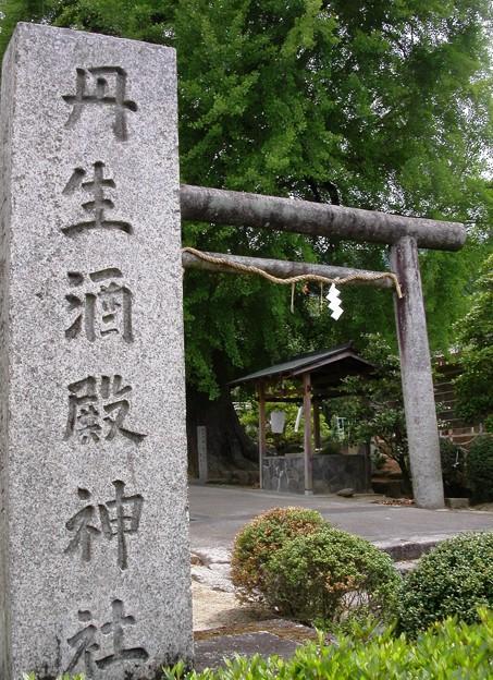 Photos: 丹生酒殿神社01